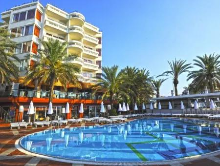 Marmaris,5 Star Hotel By The Sea Skin For Sale